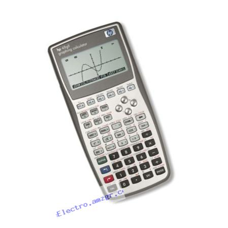 HP48GII Graphic Calculator
