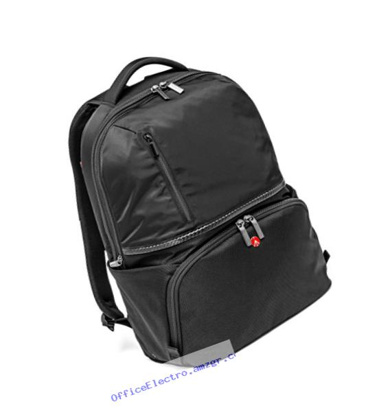 Manfrotto MB MA-BP-A2 Advanced Active Backpack II (Black)