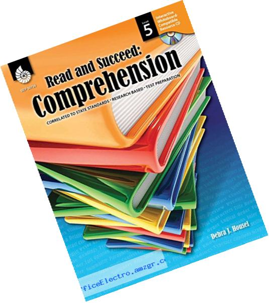Read and Succeed: Comprehension Level 5